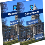 Government Lesson Note SS3