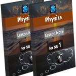 Physics Lesson Note SS1