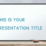 PowerPoint Education Template